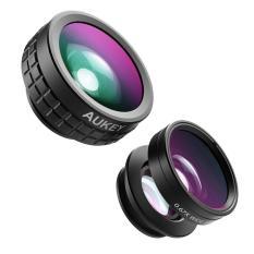 Lens Aukey Pl A1 3 Trong 1 Đen Mới Nhất