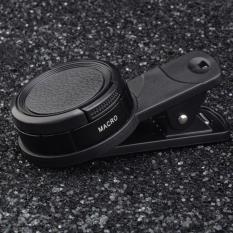 Giá Bán Lens Macro 15X Cho Điện Thoại 37Mm Dạng Kẹp Ml 15 Oem Hà Nội