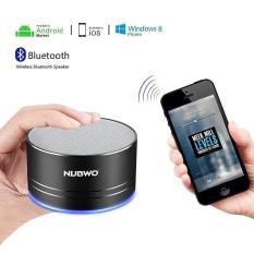 Ôn Tập Loa Bluetooth Am Thanh Vom Loa Khong Day Cho Iphone Nubwo A2 Pro Dc 5V Giá Tót Giao Hàng Toàn Quóc Mã 32 Nubwo Trong Hồ Chí Minh