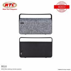 Bán Loa Bluetooth Cao Cấp Hoco Bs10 Am Thanh Cực Hay Hang Phan Phối Chinh Thức Hoco Trong Hồ Chí Minh