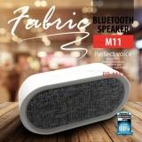 Mã Khuyến Mại Loa Bluetooth Cao Cấp Thiét Ké Đẹp Giá Rẻ Am Thanh Cực Hay Remax M11 Hà Nội
