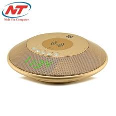 Ôn Tập Loa Bluetooth Đa Năng Aodasen Jy 32C Kem Chức Năng Sạc Khong Day Vang Đồng