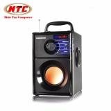 Mã Khuyến Mại Loa Bluetooth Đa Năng Vaensong A10 Cong Suất 10W Đen Tặng Kem Romote Hồ Chí Minh