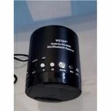 Bán Mua Trực Tuyến Loa Bluetooth Đa Năng Wster Ws 633Bt Đen