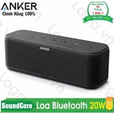 Cửa Hàng Loa Bluetooth Di Động Anker Soundcore Boost Speaker 20W A3145H11 Hang Phan Phối Chinh Thức Anker Trực Tuyến