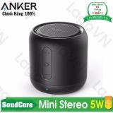Bán Loa Bluetooth Di Động Anker Soundcore Mini Stereo Speaker
