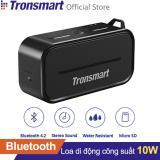 Mua Loa Bluetooth Di Động Tronsmart Element T2 Outdoor Đen Hang Phan Phối Chinh Thức