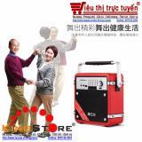 Bán Loa Bluetooth Earise T1 Xach Tay Hat Karaoke Tren Điện Thoại Ipad Smarttv Tặng Kem Micro Cho Người Mua Có Thương Hiệu Nguyên