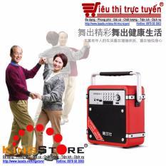 Cửa Hàng Loa Bluetooth Earise T1 Xach Tay Hat Karaoke Tren Điện Thoại Ipad Smarttv Tặng Kem Micro Cho Người Mua Trong Vietnam