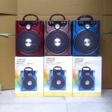 Chiết Khấu Loa Bluetooth Hat Karaoke Xach Tay P88 P89 P86 P87 Tặng Kem Micro Unbranded