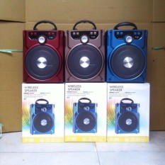 Bán Loa Bluetooth Hat Karaoke Xach Tay P88 P89 P86 P87 Tặng Kem Micro Rẻ Nhất