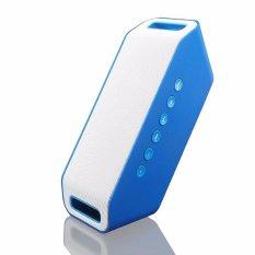 Bán Loa Bluetooth S204 Xanh Rẻ
