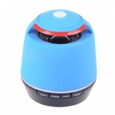 Loa Bluetooth Hong Kong Electronics S05 Xanh Rẻ