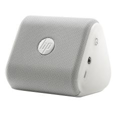 Ôn Tập Loa Bluetooth Hp Roar Mini G1K47Aa Trắng Hp