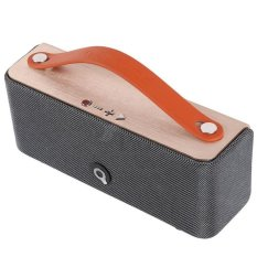 Bán Loa Bluetooth Isound Sp60 Mau Vang Gold Isound Rẻ
