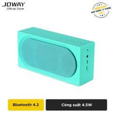 Giá Bán Loa Bluetooth Joway Bm020 Soumini Hang Phan Phối Chinh Thức Mới Nhất
