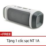 Giá Bán Loa Bluetooth Jy 23 Đa Chức Năng Đen Tặng 1 Cốc Sạc Nt 1A Trong Hồ Chí Minh
