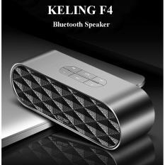 Loa Bluetooth Keling F4 Sheel Loại 1 Sheel Rẻ Trong Hồ Chí Minh