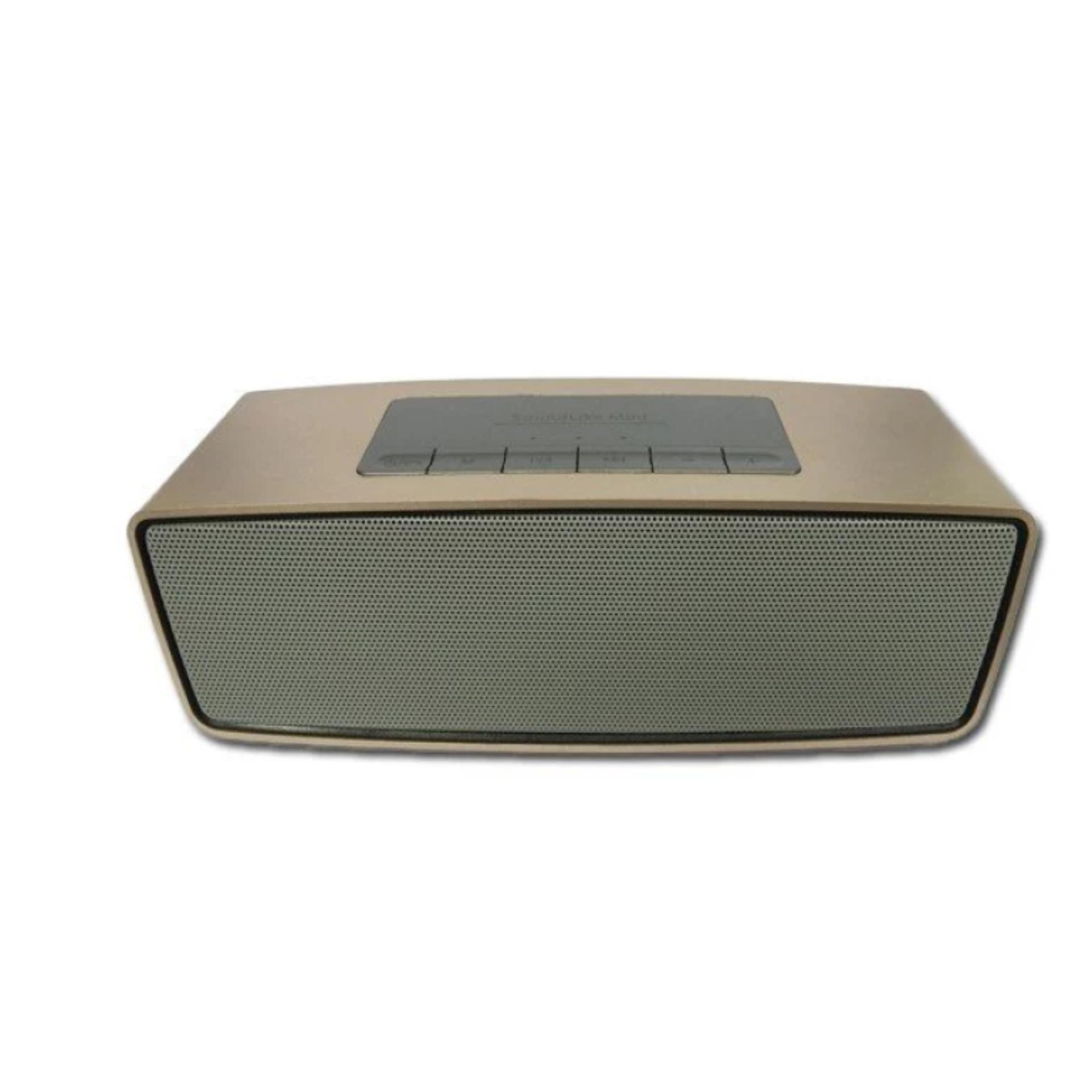 Loa bluetooth không dây Mini Speaker S815