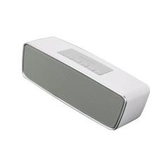 Loa bluetooth không dây Mini Speaker S815 (Bạc)