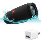 Giá Bán Loa Bluetooth Khong Thấm Nước Jbl Charge 3 Tặng Cóc Sạc Rẻ