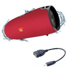 Bán Loa Bluetooth Khong Thấm Nước Jbl Xtreme Và Tặng Cáp Otg Jbl Rẻ