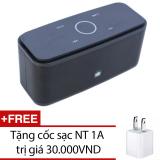 Giá Bán Loa Bluetooth Kingone F8 Đen Tặng 1 Cốc Sạc Nt 1A Trực Tuyến Vietnam