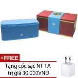 Mua Loa Bluetooth Kingone F8 Xanh Tặng 1 Cốc Sạc Nt 1A Rẻ Hồ Chí Minh