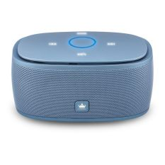 Loa bluetooth KingOne K5 (Xanh)