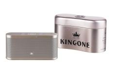 Bán Loa Bluetooth Kingone K9 Gold Nguyên