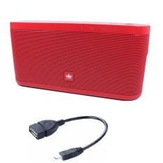 Giá Bán Loa Bluetooth Kingone K9 Và Tặng Cáp Otg Nhãn Hiệu Kingone