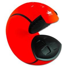 Ôn Tập Loa Bluetooth Kingone K99 Đỏ Mới Nhất