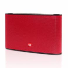Giá Bán Loa Bluetooth Hỗ Trợ Cắm Usb Thẻ Nhớ Kingone Noble Crown A8 Đỏ Nguyên