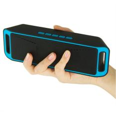 Bán Loa Bluetooth Loa Di Động Cao Cấp S208 Gia Rẻ Nhất Khuyến Mại Chỉ Ngay Hom Nay Hà Nội