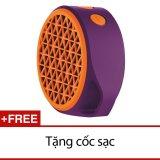 Mua Loa Bluetooth Logitech X50 Cam Tặng 1 Cốc Sạc Hang Phan Phối Chinh Thức Hồ Chí Minh