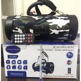 Cửa Hàng Bán Loa Bluetooth M04 Co Remote Điều Khiển