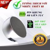 Giá Bán Loa Bluetooth Mini Gh Bs 01 Đẳng Cấp Am Thanh