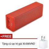 Loa Bluetooth Mini Jy 24 Đỏ Tặng 1 Cốc Sạc Hồ Chí Minh Chiết Khấu 50