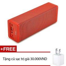 Giá Bán Loa Bluetooth Mini Jy 24 Đỏ Tặng 1 Cốc Sạc Trực Tuyến
