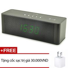 Ôn Tập Loa Bluetooth Mini Jy 28C Lcd Đen Tặng 1 Cốc Sạc Hồ Chí Minh
