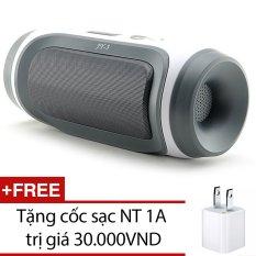 Chiết Khấu Loa Bluetooth Mini Jy 3 Xam Đen Tặng 1 Cốc Sạc Nt 1A Bluetooth Trong Hồ Chí Minh