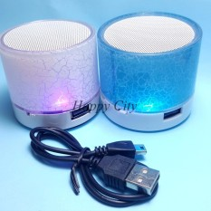 Loa bluetooth mini LED 600hd- Loa không dây -HOT HOT