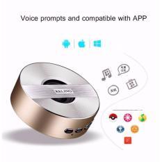 Loa Bluetooth Mini Loa Bluetooth Keling Tts5 Cao Cấp Am Thanh Cực Chất Gia Tốt Cực Tốt Bh Uy Tin Bởi Tinh Tế Store Keling Chiết Khấu 30