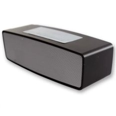 Loa Bluetooth Mini Speaker siêu hay (đen)