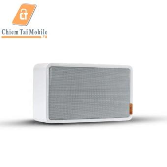 Loa Bluetooth Noonday M có pin trong (trắng)- hàng nhập khẩu