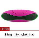 Loa Bluetooth Protab S71 Hồng May Nghe Nhạc Mp3 Protab Chiết Khấu 40