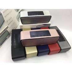 Giá Bán Loa Bluetooth S2025 Mini Usb Thẻ Nhớ Fm Đen Oem