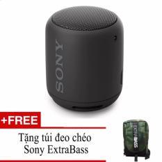Ôn Tập Loa Bluetooth Sony Srs Xb10 Tặng Tui Đeo Cheo Sony Extra Bass Hang Phan Phối Chinh Thức Mới Nhất