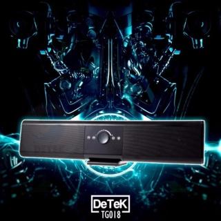 Loa Bluetooth Soundbar Detek TG018 thumbnail