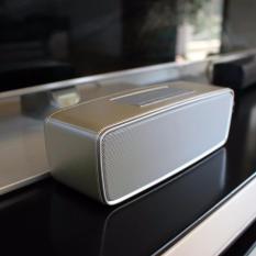 Loa Bluetooth Soundlike Mini S2025 Am Thanh To Ro Hồ Chí Minh